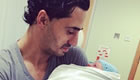 Celtic's Beram Kayal names first baby after Italy star Andrea Pirlo