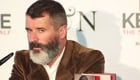 Keane recalls funny Ferguson team talk