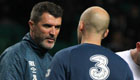 Savage defends Arsenal after Keane criticism