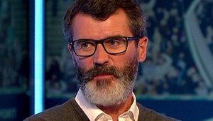 Roy Keane makes bold claim about Jurgen Klopp and Liverpool striker