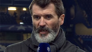 Roy Keane states prediction for Liverpool v Villarreal