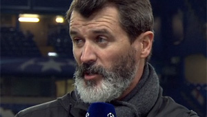 Roy Keane admits Man United need three signings in summer