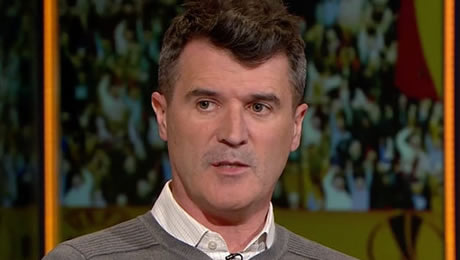 Roy Keane opens up about Man United's Champions League exit