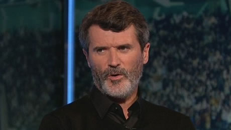 Roy Keane claims next Arsenal manager will have easier task than David Moyes at Man United