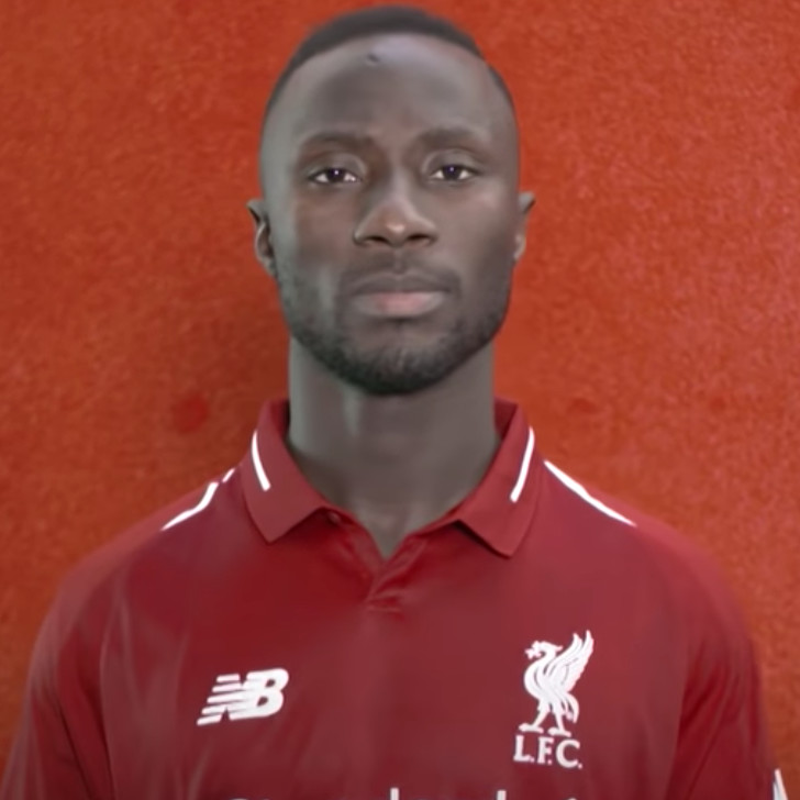 Naby Keita must learn the Liverpool style, says Klopp