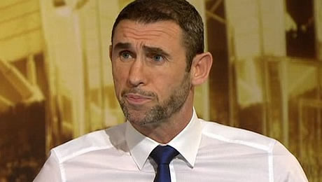 Martin Keown reacts to Alexis Sanchez's display in Arsenal's 2-1 win over Man City