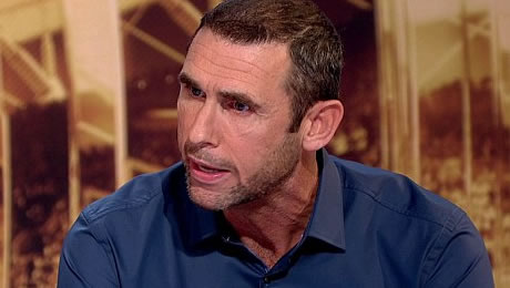 Martin Keown states his prediction for Tottenham v Man City