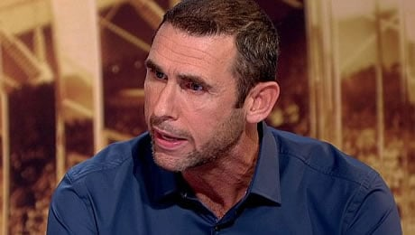 Martin Keown: I really admire 20-year-old Arsenal star