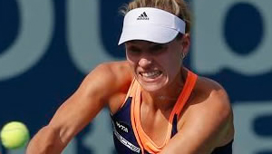 US Open 2016: Kerber wins thriller over Pliskova to stamp authority as No1