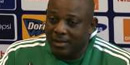 Africa Cup of Nations 2013: Keshi dedicates victory to people of Nigeria