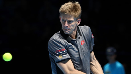 ATP Finals 2018: Kevin Anderson beats Thiem for debut O2 win, leads crowd in birthday song