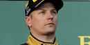 Malaysian Grand Prix 2013: Business as usual for Kimi Raikkonen