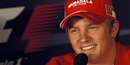 Ferrari president delivers update on Kimi Raikkonen situation