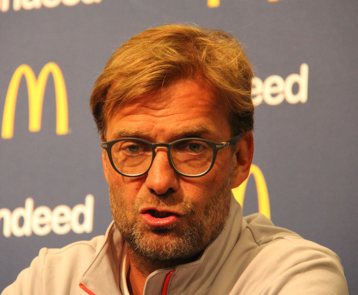 Jurgen Klopp planning to ditch Dejan Lovren and reshuffle Liverpool defence