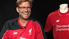 Klopp discusses potential Liverpool signings