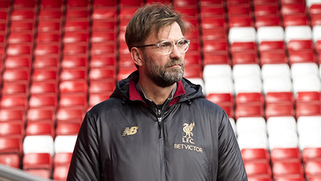 Jurgen Klopp sends warning to Liverpool FC about 25-year-old Palace star
