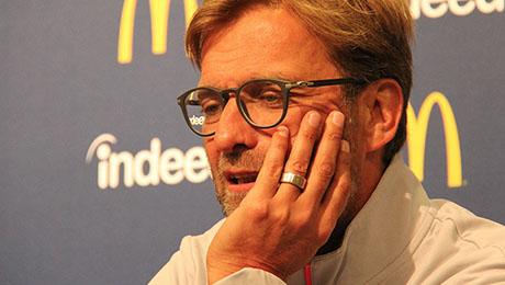 John Barnes explains how Jurgen Klopp can improve new Liverpool signing