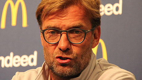 Mark Lawrenson sends advice to Jurgen Klopp ahead of Liverpool FC v Real Madrid
