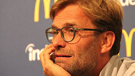 Pundit predicts where Liverpool will finish: I've changed my mind