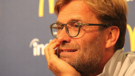 Reporter suggests Liverpool FC could make 'interesting' signing in January