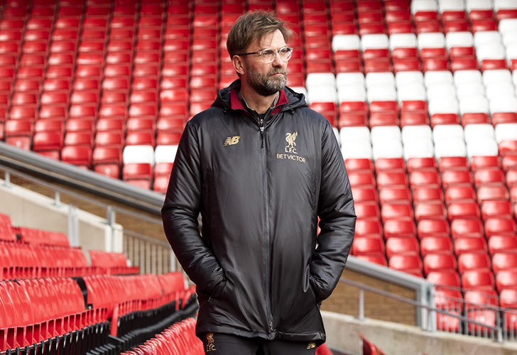 Paul Merson states his prediction for Bournemouth v Liverpool FC