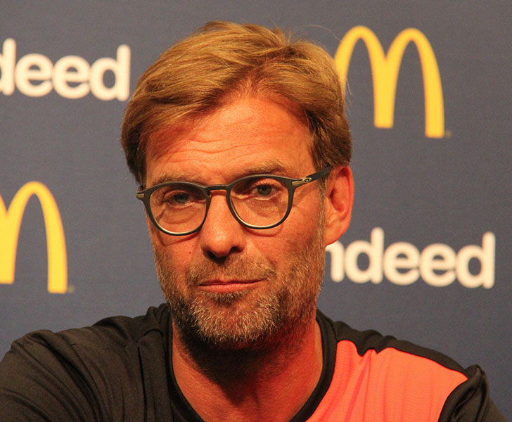 liverpool jurgen klopp quotes