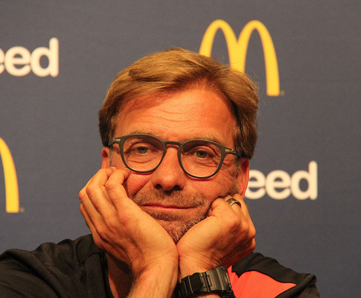 Reds clash test of title pedigree: Pep
