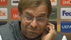 Klopp troll Liverpool star and a journalist