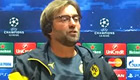 Klopp has no complaints about Arsenal win