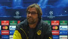 Borussia Dortmund Jurgen Klopp plans to enjoy his Arsenal 'holiday'