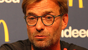 Jurgen Klopp confirms new Liverpool signing will start against Swansea