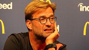 Jurgen Klopp urged to make 'perfect' Liverpool signing