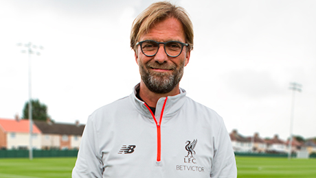 Jurgen Klopp reacts to Naby Keita's Liverpool FC debut