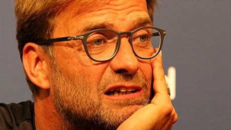 Jurgen Klopp: 27 of Liverpool manager's best quotes