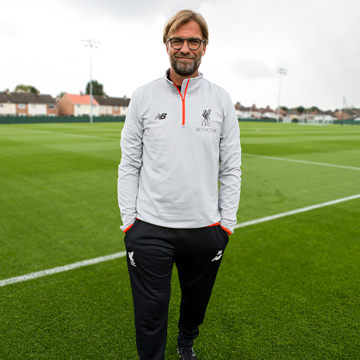 Liverpool Fc Transfer Gossip Reds Close In On Barcelona: Liverpool FC Keeping Tabs On 19-year-old Lyon Starlet