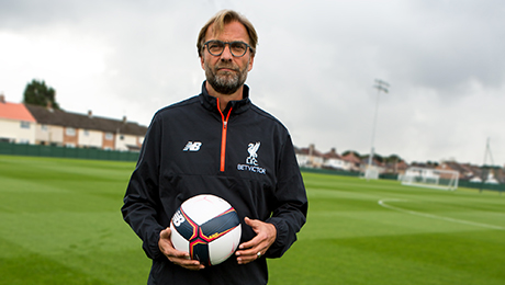 Liverpool FC line up summer bid to sign talented 18-year-old – report