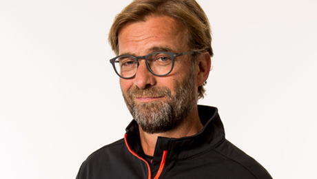Jurgen Klopp jokes about Man United after Liverpool FC Champions League draw