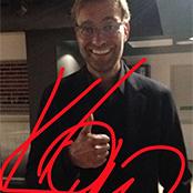 Klopp stars in Liverpool's Snapchat story