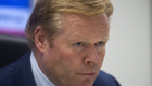 Koeman gives update on Mane and Wanyama