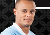 Vincent Kompany wary of Liverpool threat in title race