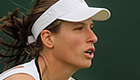 US Open 2015: Happy Jo Konta impresses in 14th straight win, but Laura Robson falls