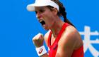 Australian Open 2016: Johanna Konta downs Venus Williams, and Halep humbled