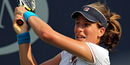US Open 2012: Konta bows out of New York but aims for Australia
