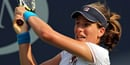 Konta bows out of US Open in second round