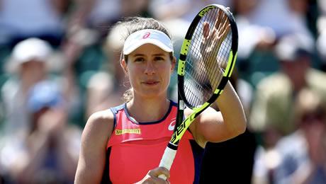 Evergreen Venus Williams keeps creating history, but ends Konta's dream Wimbledon run