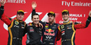 Korean Grand Prix 2013: Three lessons as Vettel cruises to victory