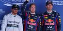 Korean Grand Prix 2013: Sebastian Vettel claims emphatic pole