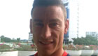 Watch Koscielny tease Man Utd legend