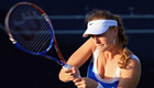 Williams and Sharapova upset in Madrid