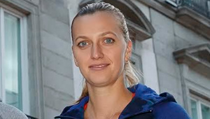 Wuhan Open: Petra Kvitova and Dominika Cibulkova contest title in pursuit of Singapore